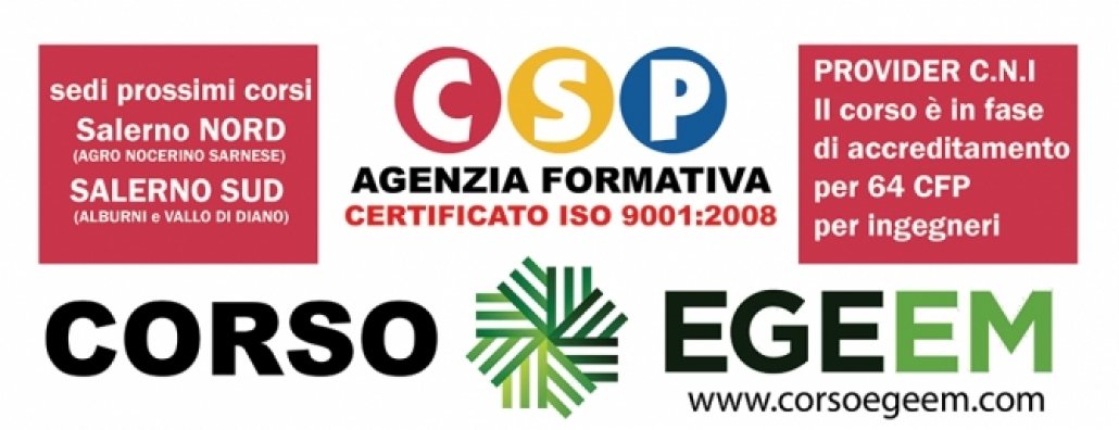 Esperto in gestione dell'energia ed Energy Manager