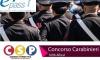 N° 4 - Concorso, per esami e titoli, per il reclutamento di 1096 Allievi Carabinieri in ferma quadriennale