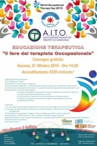 Corso gratuito per professioni sanitarie e mediche - Evento Age.Na.s. 172910 - del 21/10/2016