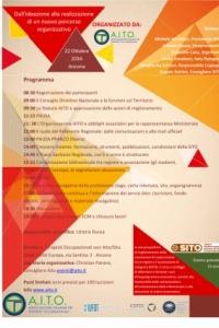 Corso per terapisiti occupazionali - Evento Age.Na.s. 172770 - del 22/10/2016
